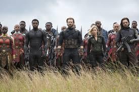Avengers: Infinity War น่าทึ่งเฮฮาและสะเทือนใจ