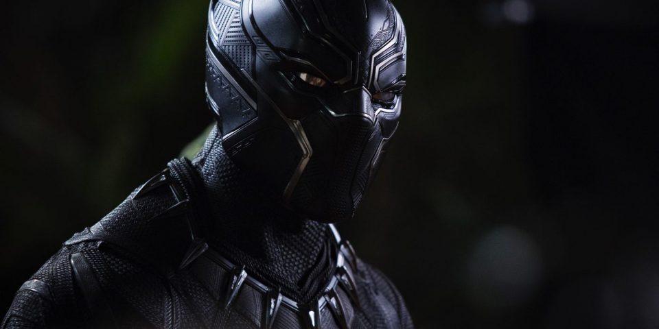 Black Panther เป็นภาพยนตร์มาร์เวลที่โตแล้วที่เรารอคอย